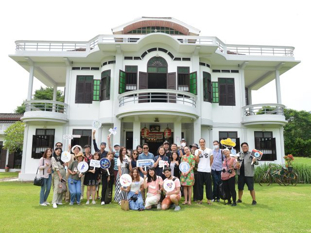 """Phuket, joining forces with TCEB & TAT , wins bid of world top bloggers event """"TBEX Asia 2021"""" to reopen Thailand after the release of COVID-19"""
